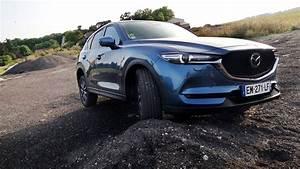Mazda Cx 5 Essai : mazda cx 5 2017 2 2d 175 ch les apparences sont trompeuses essai fr youtube ~ Medecine-chirurgie-esthetiques.com Avis de Voitures