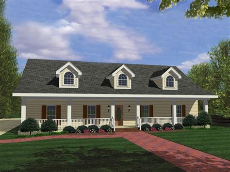 strathmere ranch home plan   house plans