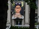La 'Casa Azul' de Frida Kahlo está en Nueva York – America ...