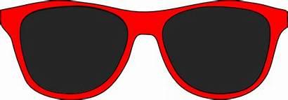 Clipart Glasses Sunglass Sunglasses Clip Printable Transparent