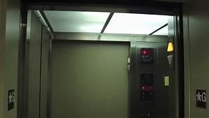 Thyssenkrupp Hydraulic Elevator   Mt Tabor Hall Dormitory
