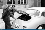 AUSmotive.com » Ferdinand Alexander Porsche 1935–2012