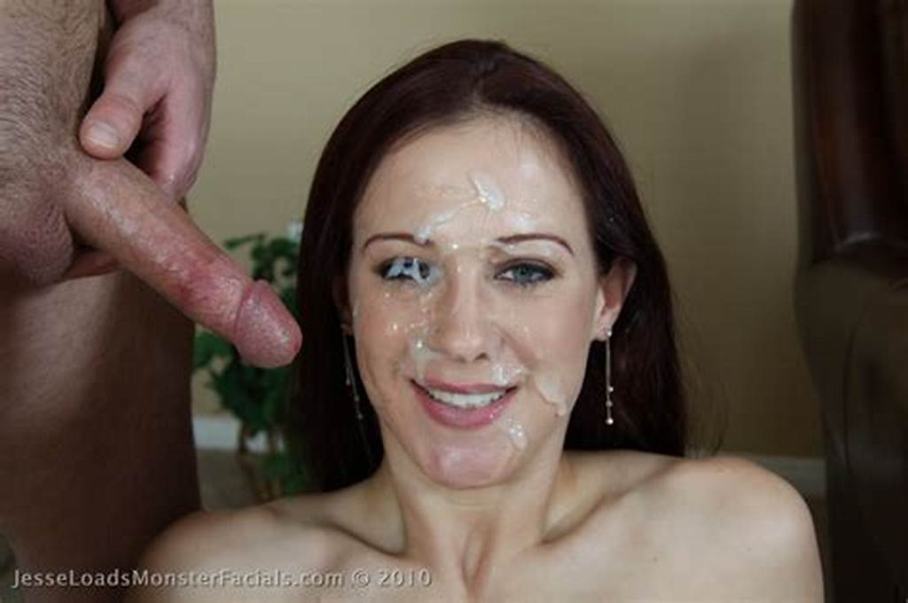 #Jesse #Loads #Monster #Facials