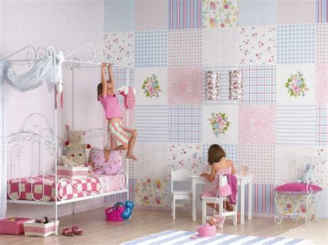 The Finest Wall Decorations For Kid's Room. Wallpapers For