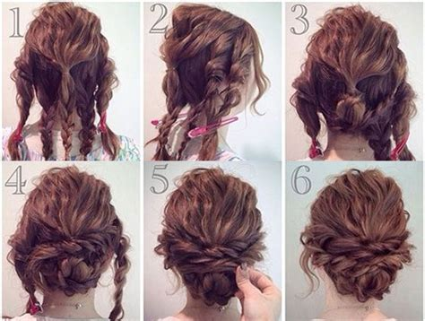 easy prom updo hacks tips  tricks perfect  girls