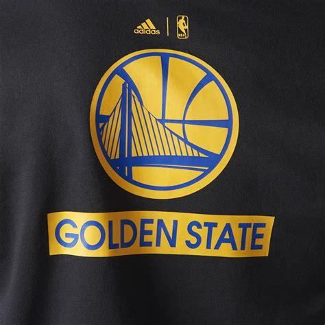 Bluza Adidas Nba Golden State Warriors  S96822 Basketopl