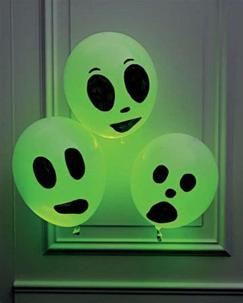 top  des idees de decoration halloween faciles