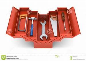 La Boite A Outils Catalogue : outils dans la bo te outils photographie stock libre de ~ Dailycaller-alerts.com Idées de Décoration