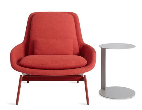 counter high table and chairs field lounge chair hivemodern com