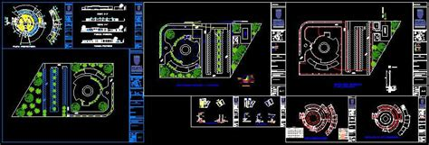discotheque  dwg design full project  autocad