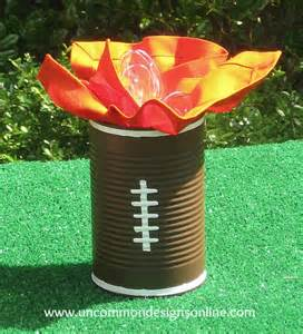 Football Tailgate Ideas