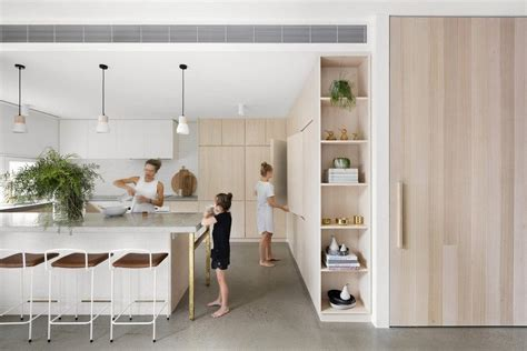 Postmodernes Interieur Design Breathe Architecture by Halo House Features Aesthetics And Design Inspired By