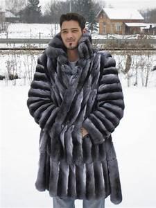 3729 best Fur for men images on Pinterest | Fur coat ...