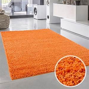 Teppich Einfarbig Günstig : orange l ufer und weitere teppiche teppichboden g nstig online kaufen bei m bel garten ~ Indierocktalk.com Haus und Dekorationen