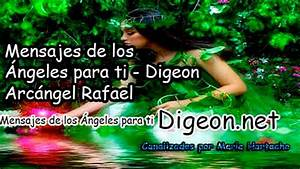 Mensajes De Los Ángeles Para Ti - Digeon - 12/04/2018 ...