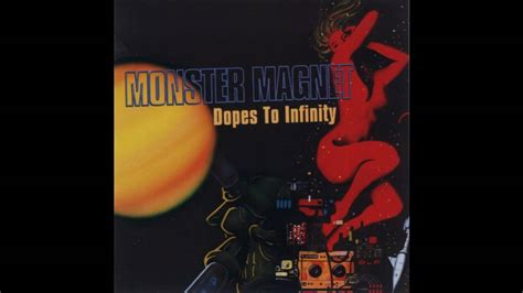 monster magnet dopes  infinity youtube
