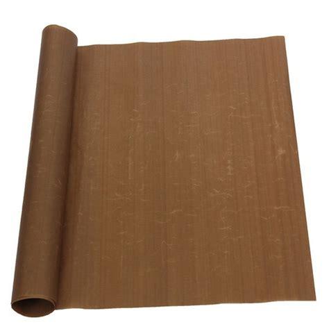 baking sheet stick non cake heat liners temperature oven fabric mat oil pastry cookie cm paper backfolie mats bbq freezer