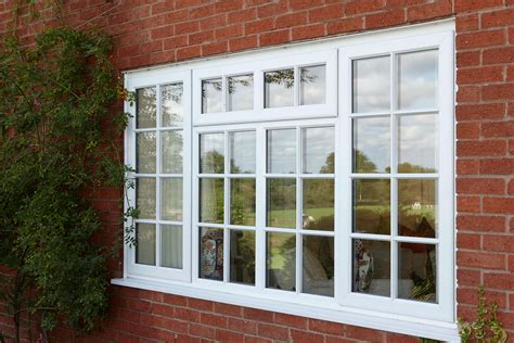 casement windows windowmate upvc home improvements