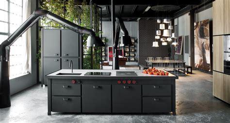 insolito loft de estilos dispares cocinas  estilo