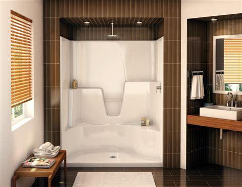 Tips for Choosing A Fiberglass Shower Enclosure   Rafael