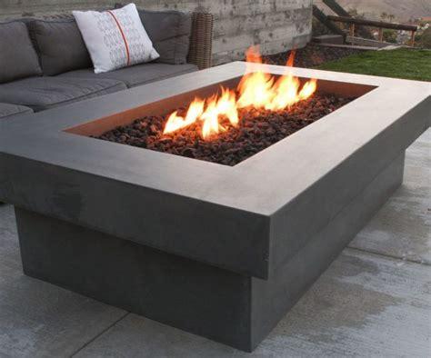 build gas fire table 25 bästa idéerna om natural gas fire pit på pinterest