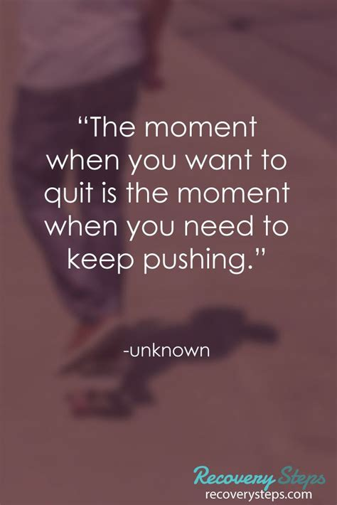 pushing quotes ideas  pinterest quotes