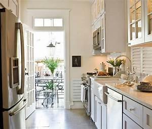 6 trucs deco pour donner a votre cuisine un air de campagne for Idee deco cuisine avec cuisine classique