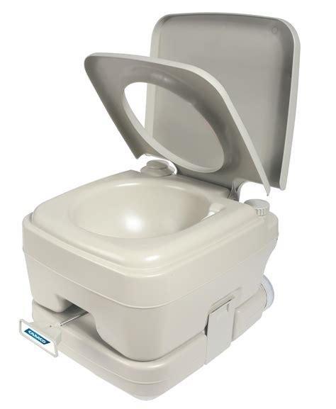 camco 41531 portable toilet 2 6 gallon automotive
