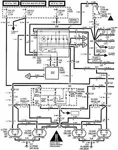Wire Diagram For 95 Gmc Suburban