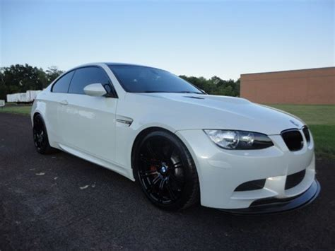 2011 Bmw M3 Competition Package by 44 Bmw M3 For Sale Dupont Registry