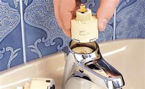 Wasserhahn Küche Austauschen : armatur kartusche wechseln waschbecken wc ~ Buech-reservation.com Haus und Dekorationen