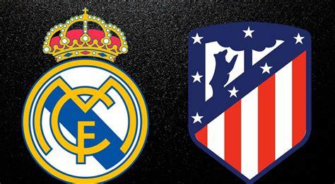 ESPN 2 EN VIVO: Real Madrid vs Atlético de Madrid ONLINE ...