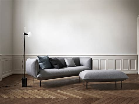 Settee Collection by Cloud Sofa Collection For Bolia On Behance