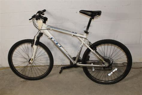 Gt Aggressor 3.0 Mountain Bike