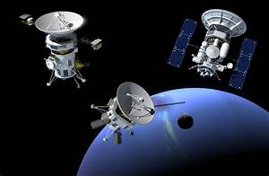 Future Space Probes (page 2) - Pics about space