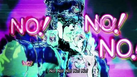 No Jojo Part Is Bad In My Opinion Sure There Are Some Better Then Others But Ive Never Disliked It Or Been Put By Many This Jojo S Adventure No No No Yes Yes Yes