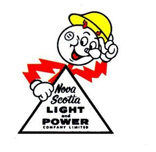 Light Company In by Scotia Light And Power