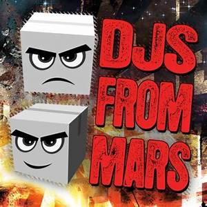17 Best images about DJs From Mars on Pinterest | Mars ...