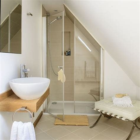 create  perfect bathroom love chic living