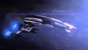 Mass Effect 3 Abrechnung : normandy sr2 in flight mass effect 3 youtube ~ Themetempest.com Abrechnung