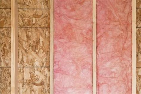 fireproof insulation materials hunker