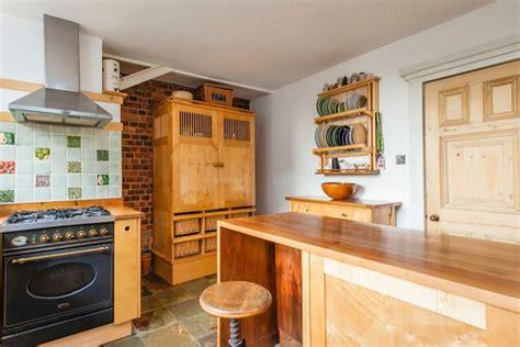 sycamore home kitchen sam brown bespoke furniture maker