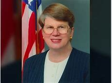 Janet Reno, former US attorney general, has died WWAY TV3