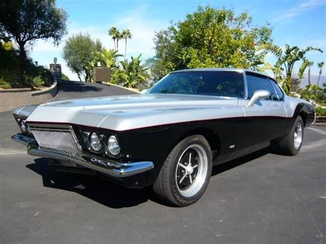 Buick Riviera 72 by Hemmings Find Of The Day 1972 Buick Riviera Gs