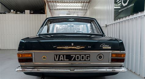 1969 ford mk2 series 2 lotus cortina nutts performance classics