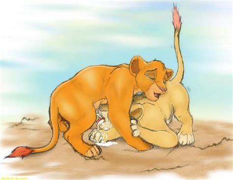 Lion King Porn Image