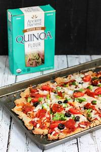 ready made flatbread pizza crust