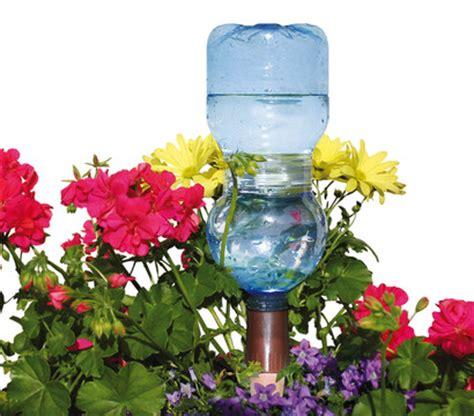 Bewässern Im Urlaub by Tropf Blumat Flaschenadapter Mit Tonkegel F 252 R Topfpflanzen
