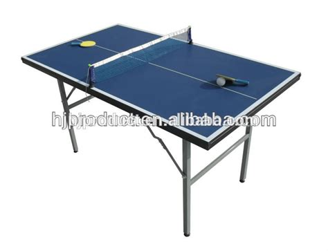 used ping pong table for sale one piece board indoor kid 39 s mini ping pong table for sale