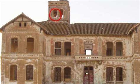 casa infestata dai fantasmi cortijo jurado la casa infestata da fantasmi